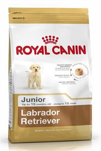 Royal Canin Labrador Retriver Junior